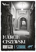 Krüger I. Szakal - Marcin Ciszewski - ebook