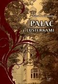 Pałac z lusterkami - Anna Pasikowska - ebook