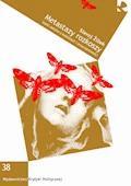 Metastazy rozkoszy. Sześć esejów o kobietach i przyczynowości - Slavoj Zizek - ebook