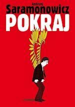 Pokraj - Andrzej Saramonowicz - ebook + audiobook
