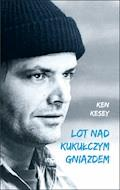 Lot nad kukułczym gniazdem - Ken Kesey - ebook + audiobook