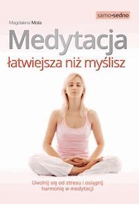 montaż medytacji