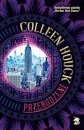 Przebudzeni - Colleen Houck - ebook
