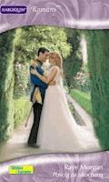 Pościg za ukochaną - Raye Morgan - ebook
