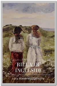 Anne Of Ingleside Ebook
