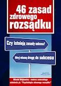 46 zasad zdrowego rozsądku - Witold Wójtowicz - audiobook