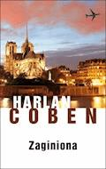 Zaginiona - Harlan Coben - ebook + audiobook