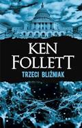 Trzeci bliźniak - Ken Follett - ebook