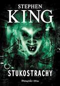 Stukostrachy - Stephen King - ebook