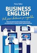 Business English. Jak pisać skutecznie po angielsku - Fiona Talbot - ebook