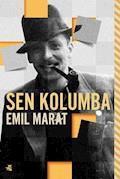 Sen Kolumba - Emil Marat - ebook + audiobook