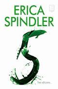 Piątka - Erica Spindler - ebook