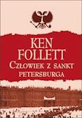 Człowiek z Sankt Petersburga - Ken Follett - ebook