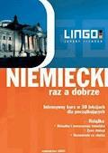 Niemiecki raz a dobrze +PDF - Tomasz Sielecki - audiobook
