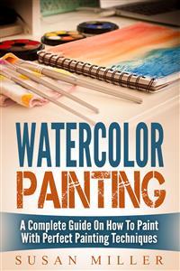 Watercolor Painting Ebook