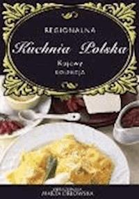 Kujawy Regionalna Kuchnia Polska O Press Ebook