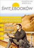 Świt ebooków nr 3 - Opracowanie zbiorowe - ebook