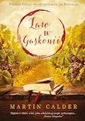 Lato w Gaskonii - Martin Calder - ebook