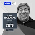 Steve Wozniak. Geniusz Apple - Łukasz Tomys - ebook