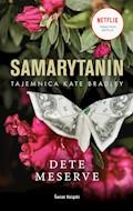 Samarytanin - Meserve Date - ebook