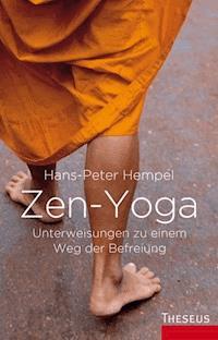 Zen Yoga Hans Peter Hempel Ebook Legimi Online