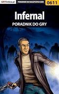 Infernal - poradnik do gry - Krystian Smoszna - ebook