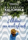 Miłość na walizkach - Małgorzata Kalicińska - ebook