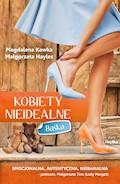 Kobiety nieidealne. Baśka - Magdalena Kawka, Małgorzata Hayles - ebook