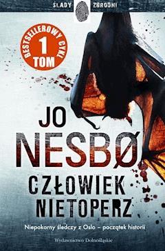Jo Nesbo Karaluchy Ebook
