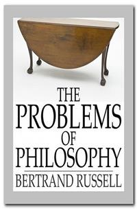 Problems of philosophy ebook the