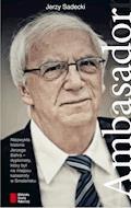 Ambasador - Jerzy Bahr, Jerzy Sadecki - ebook