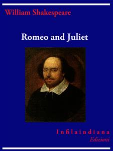 Romeo And Juliet Ebook