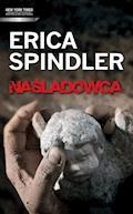 Naśladowca - Erica Spindler - ebook