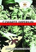 Czwarte Imperium - Jane Burgermeister - ebook