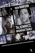 Tajemnice Manhattanu - Colin Harrison - ebook