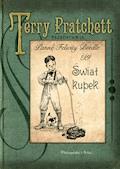 Świat kupek - Terry Pratchett - ebook