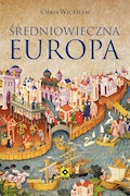 Sredniowieczna Europa - Chris Wickham - ebook