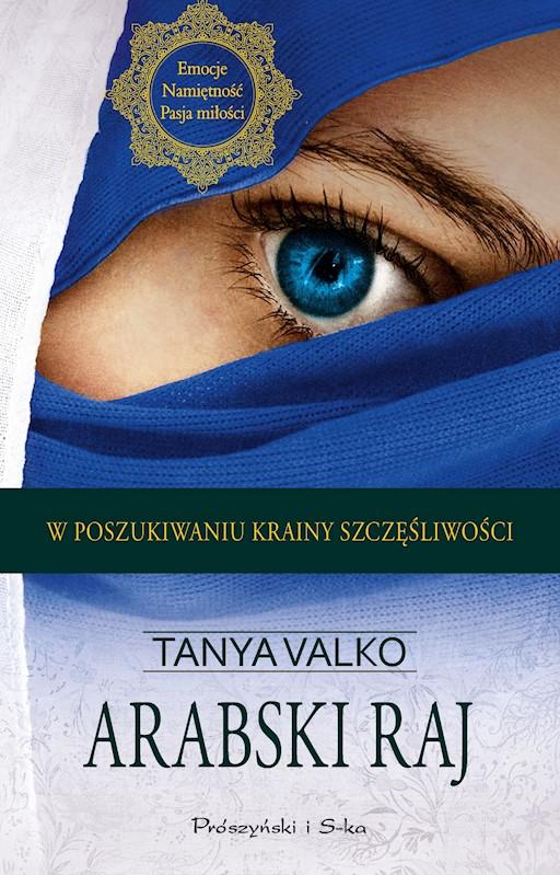 Arabski syn - Tanya Valko - ebook - Legimi online