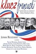 Klucz francuski - Joanna Nojszewska - ebook + audiobook