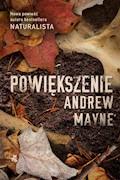Powiększenie - Andrew Mayne - ebook + audiobook