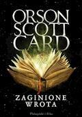 Zaginione wrota - Orson Scott Card - ebook + audiobook