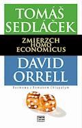 Zmierzch Homo Economicus - Tomas Sedlacek - audiobook