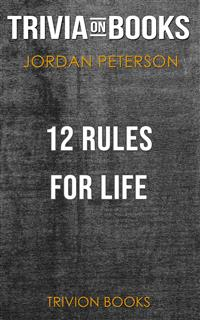 The Rules Of Life Book