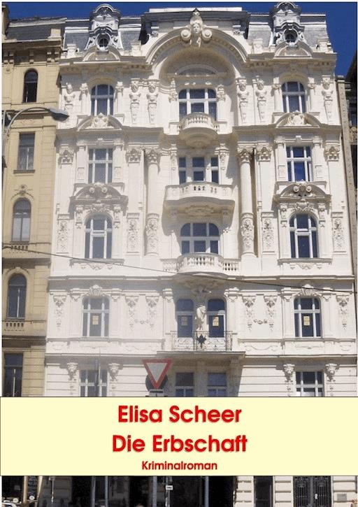 Die Erbschaft Elisa Scheer Ebook Legimi Online