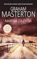 Martwi za życia - Graham Masterton - ebook