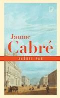 Jaśnie pan - Jaume Cabre - ebook