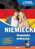 Niemiecki. Gramatyka podręczna - Tomasz Sielecki - ebook