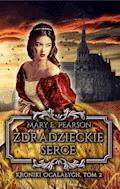 Zdradzieckie serce - Mary E. Pearson - ebook