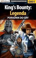 King's Bounty: Legenda - poradnik do gry - Krystian Smoszna - ebook