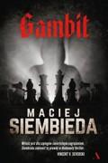 Gambit - Maciej Siembieda - ebook + audiobook